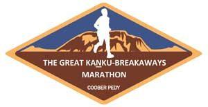 The GREAT Kanku-Breakaways Marathon