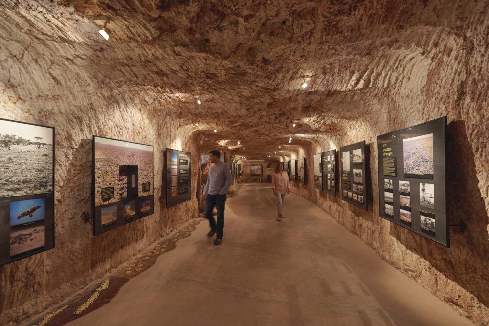 Coober Pedy SA – Get Outback, Get Underground!